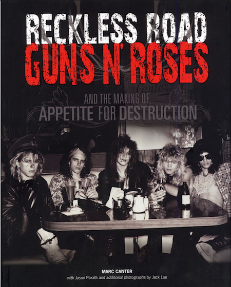recklessRoadGNR