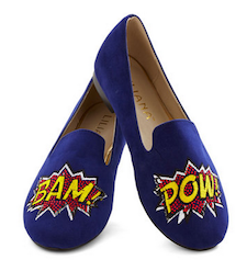 BamPowShoes