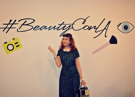 BeautyConLA 2014