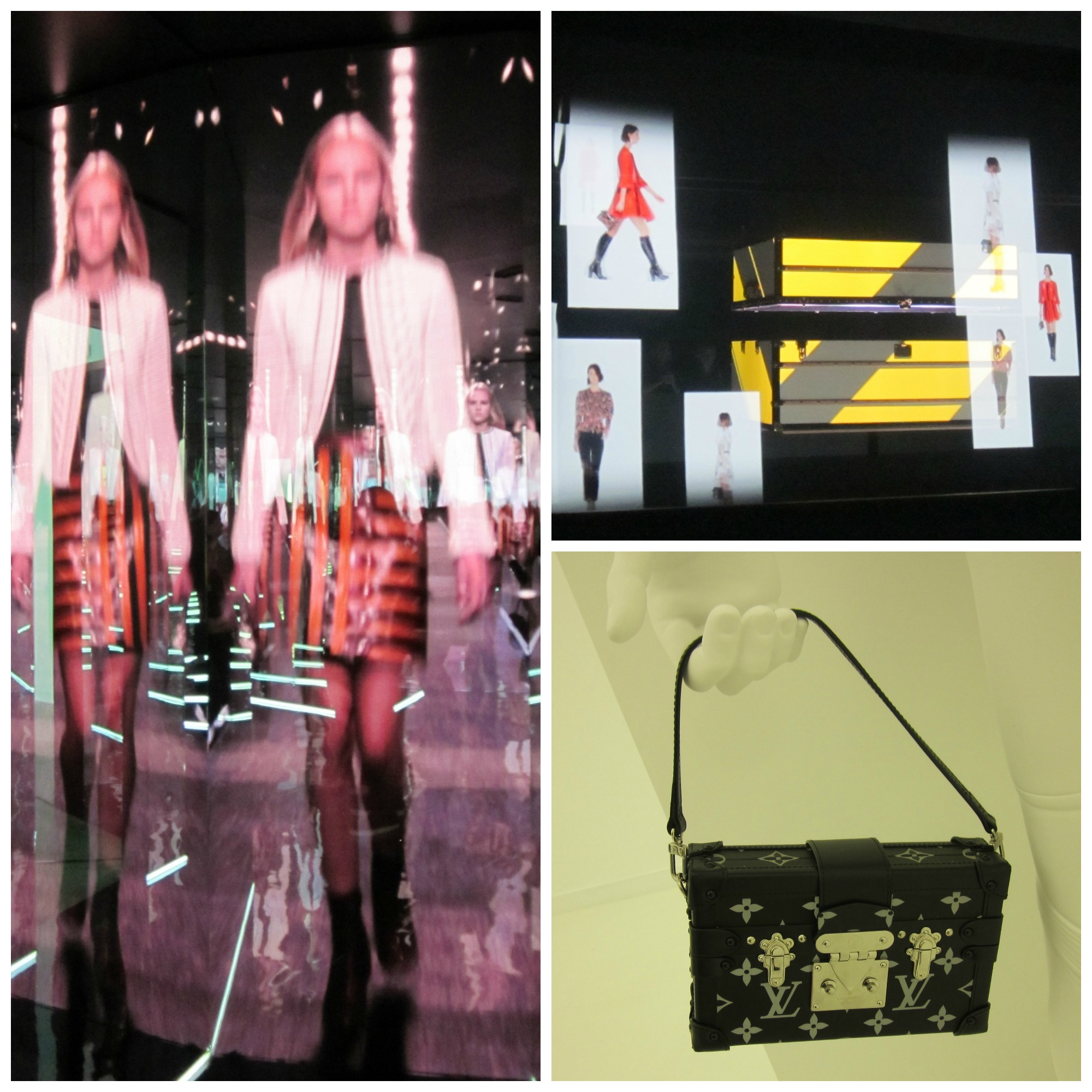 Louis Vuitton Los Angeles Series 2 Exhibit