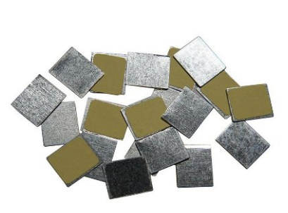 Z Palette Small Square Magnets