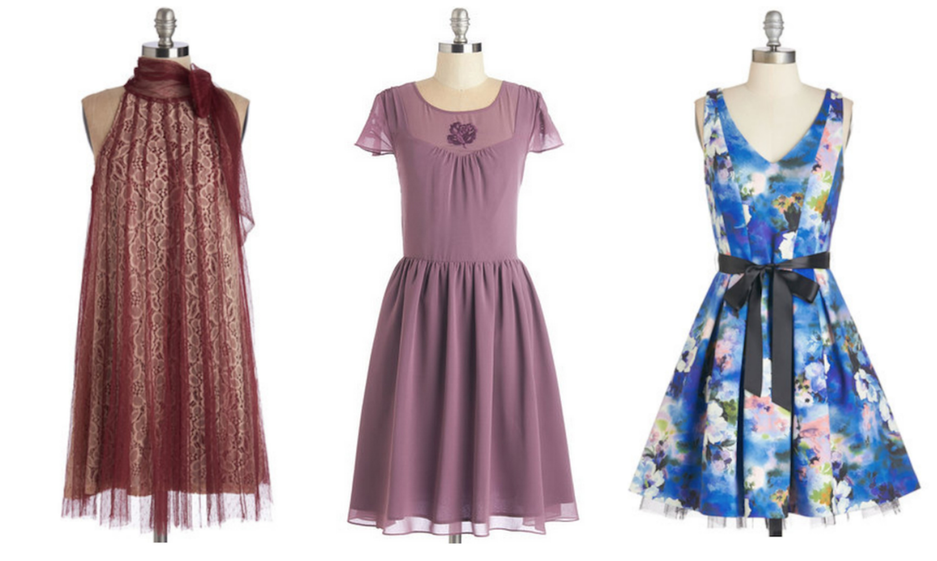 Wedding Guest Bridesmaid Dresses