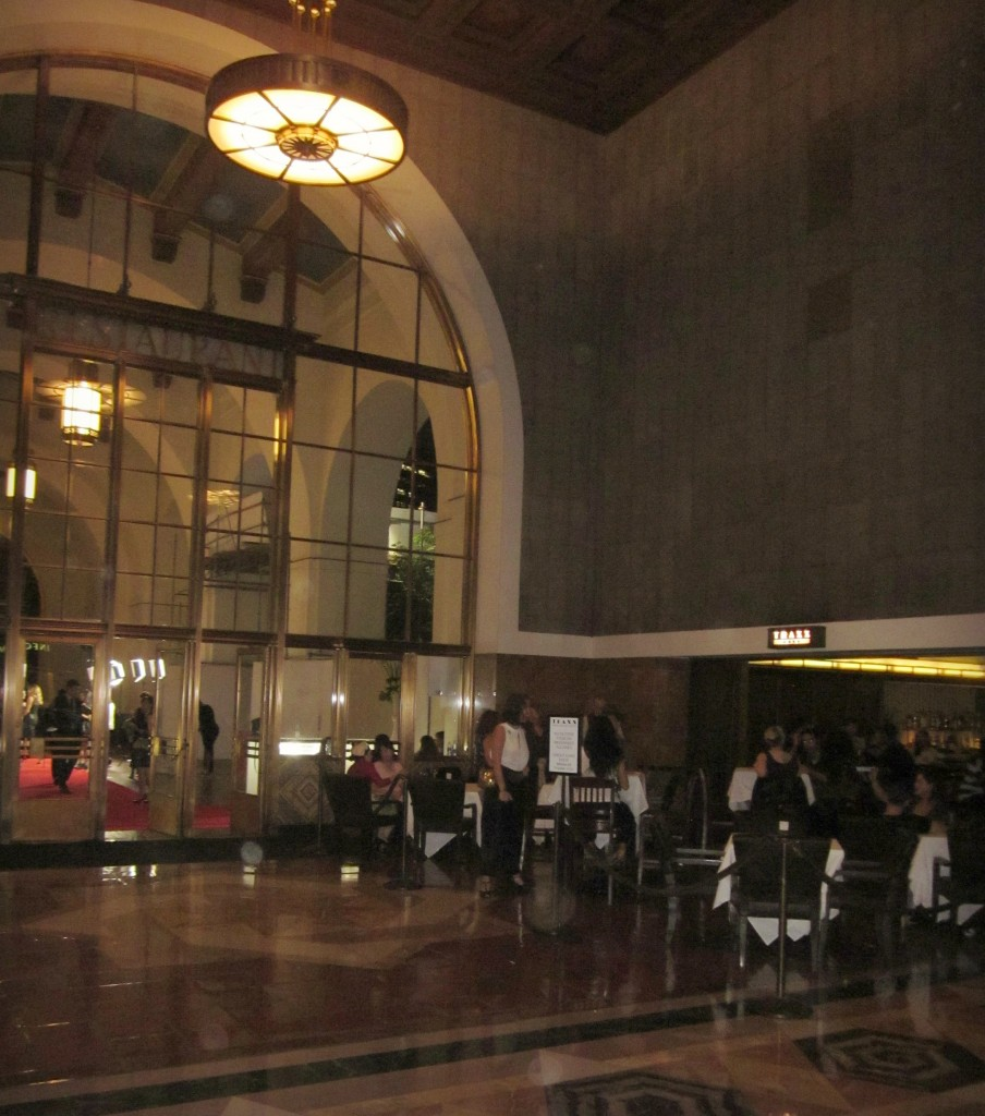 Union Station Los Angeles by Stiletto City