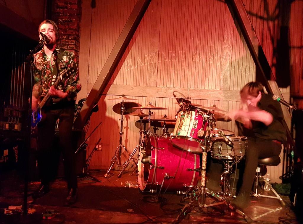 Midcoitus Band