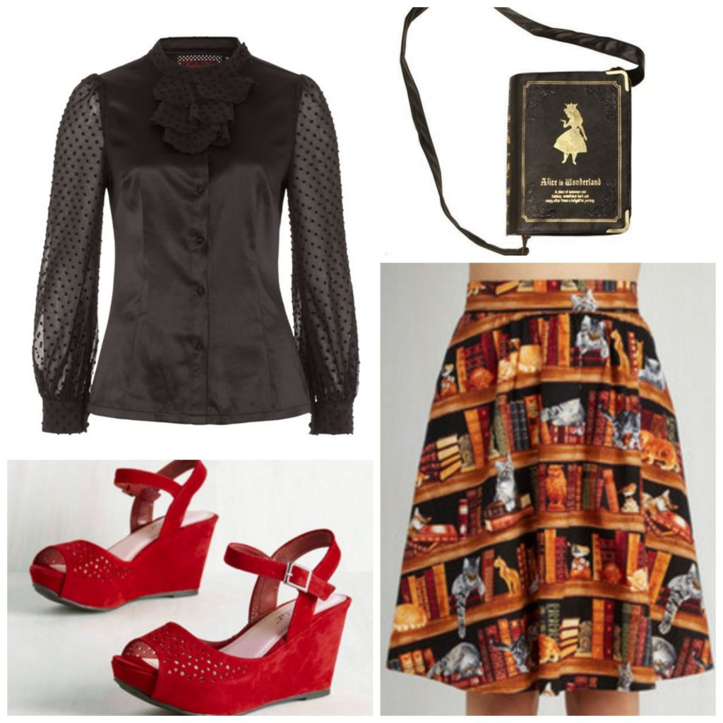 Book Lovers Style