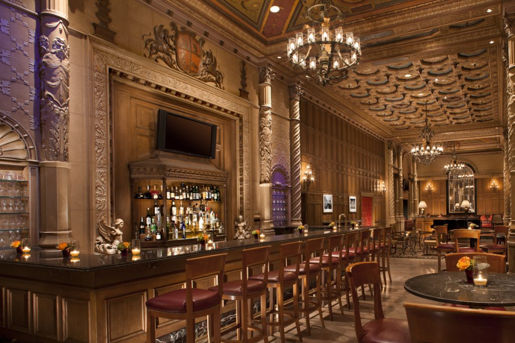 Biltmore Gallery Bar