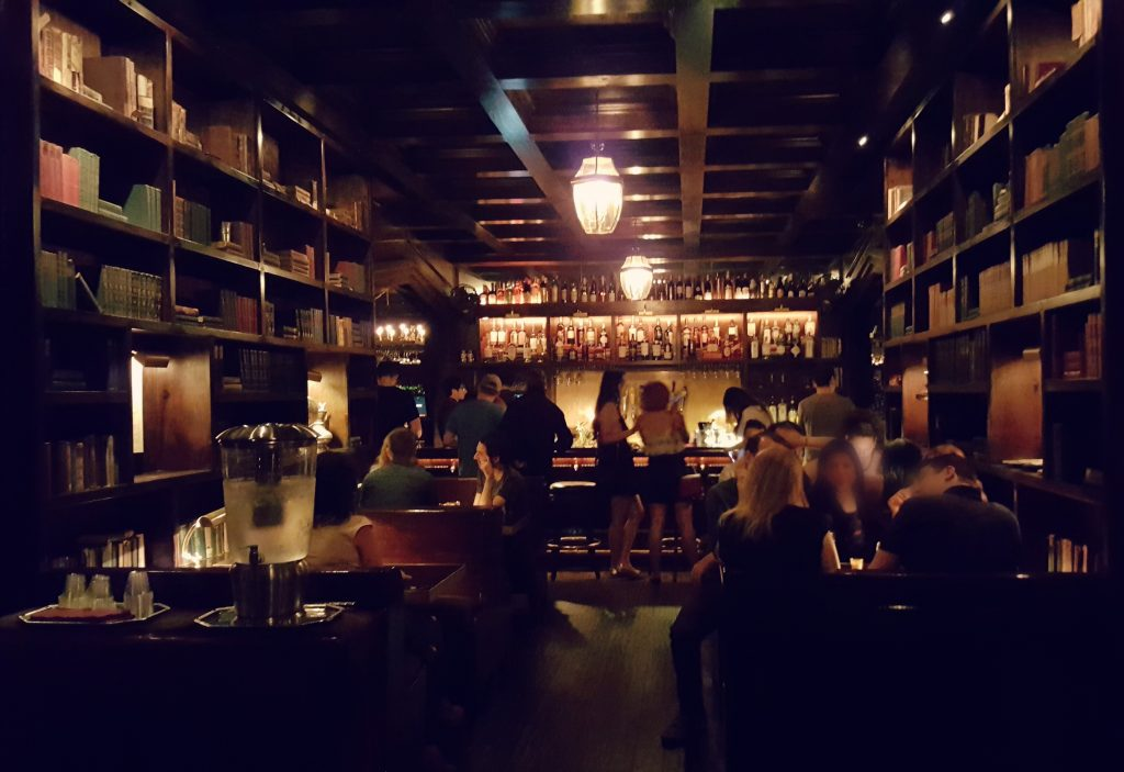 The Wellesbourne, Los Angeles