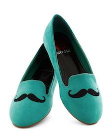 mustacheShoes