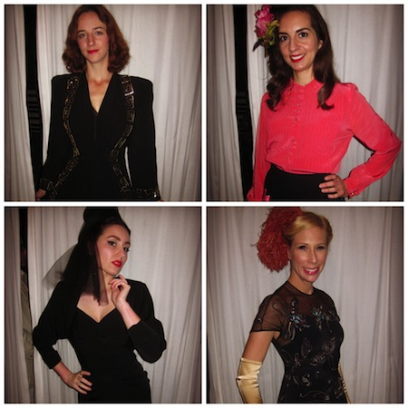 1940s Vintage Clothing