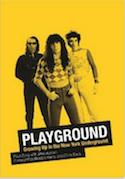 Paul Zone Playground