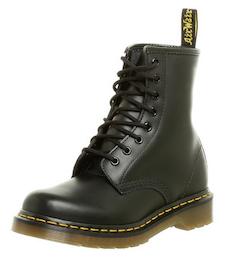 Punk Doc Marten Boots
