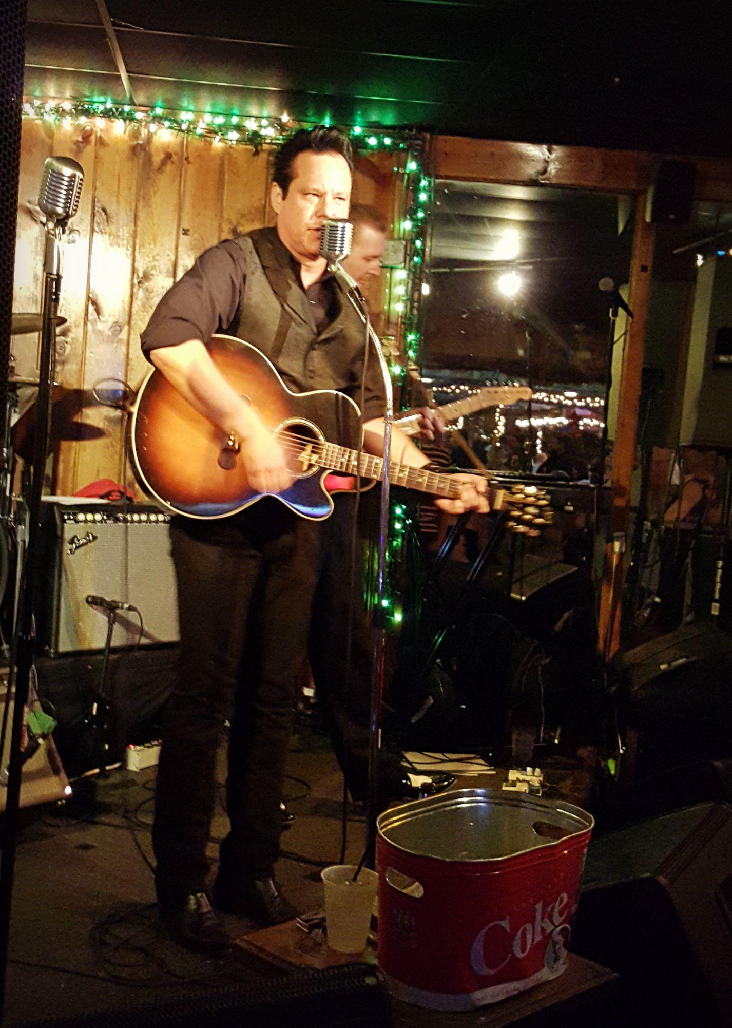 Brian Hogan Band at Joe's Burbank