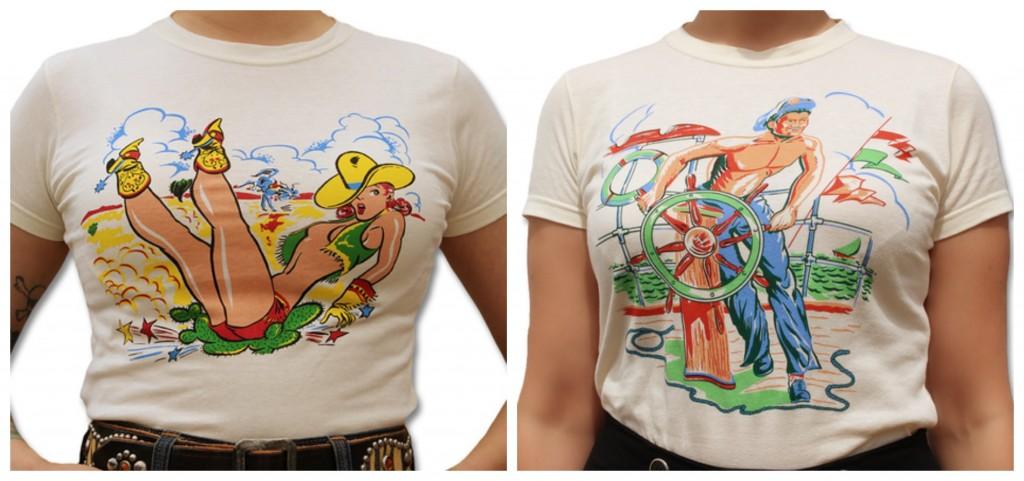 Atomic Swag T-shirts