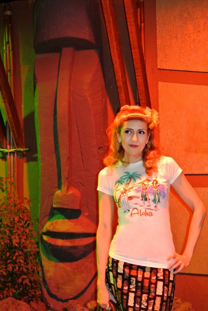 atomic swag aloha shirt