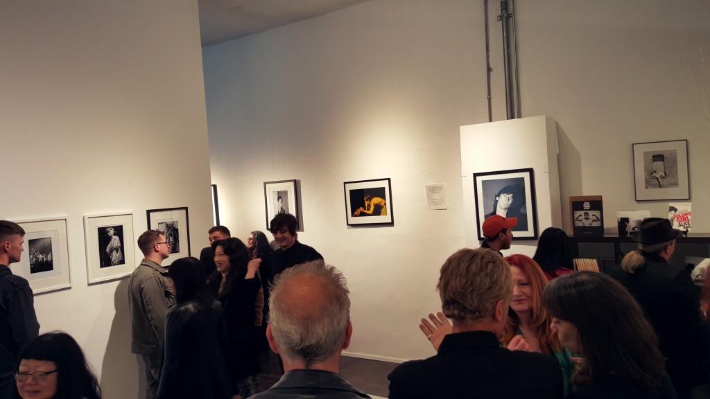 Lethal Amounts Gallery LA