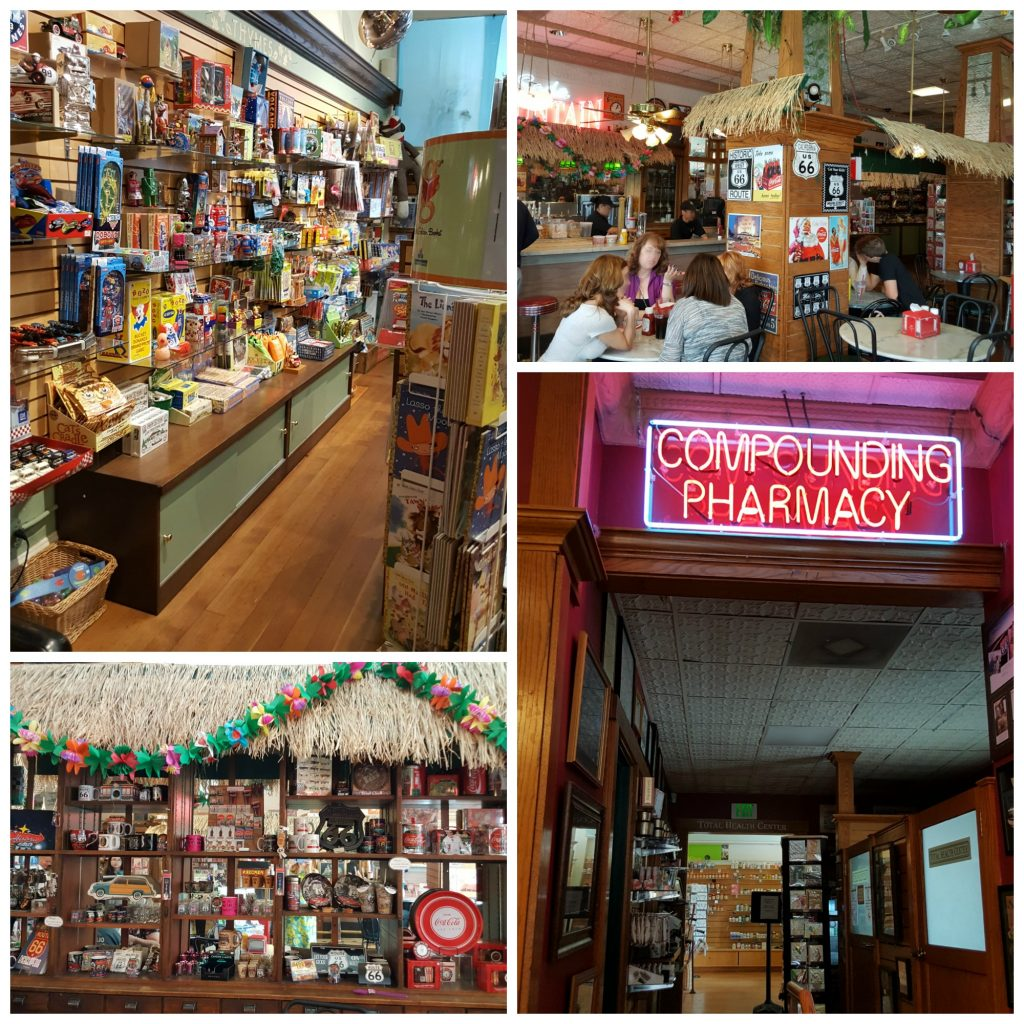 Fair Oaks Pharmacy Pasadena CA