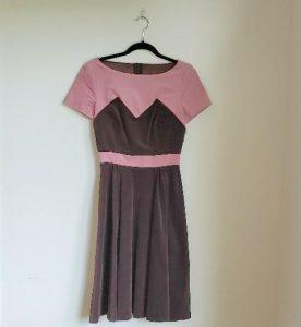 Vintage Reproduction Dress for Sale