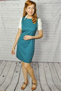 Sheath Dress Styling